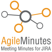 AgileMinutes -  Meeting Minutes (Notes) -  JIRA add-on