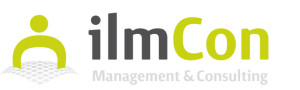 ilmCon GmbH Logo - Management & Consulting